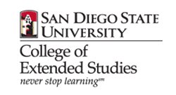 San Diego State University College of Extended Studies