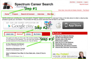 Career Portal Webinar